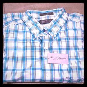 Daniel Cremieux long sleeve shirt